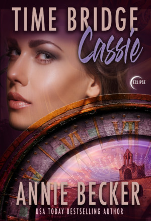 Time Bridge: Cassie