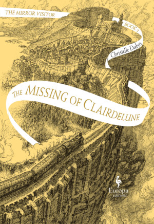 The Missing of Clairedelune