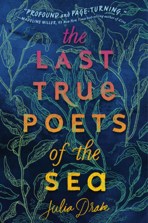 Last True Poets of the Sea