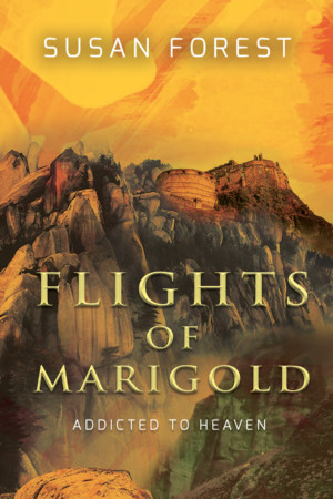 Flights of Marigold