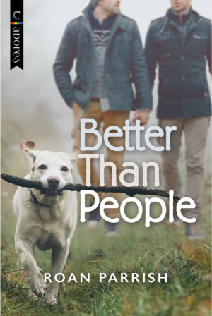Better Than People
