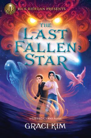 The Last Fallen Star
